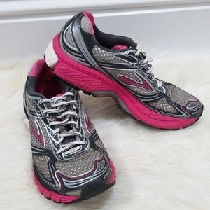 🔰Brooks Ghosts DNA Athletic Shoes